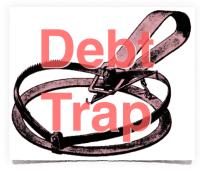 Debt Trap Danger