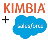 Kimbia Salesforce