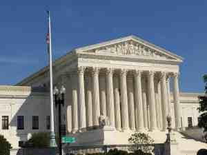 Supreme Court Law Legal