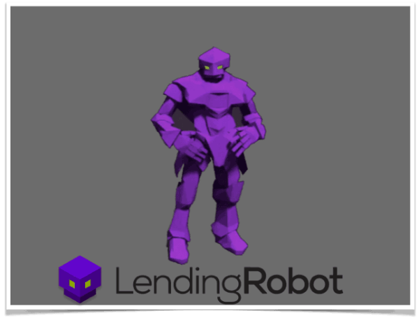 LendingRobot Featured