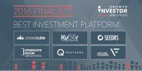 Growth Investor Awards