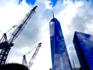 New York City Construction Real Estate