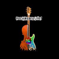 rockmanialive