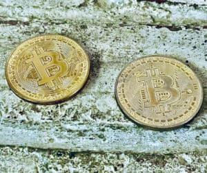 Two Bitcoin