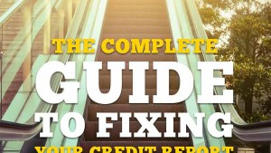 The Complete Guide To Fixing Your Credit Report Crow