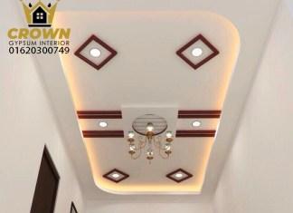 Gypsum False ceiling& Gypsum full ceiling 100% finishing