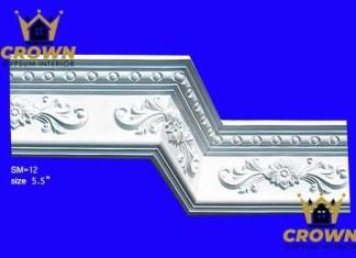 cornis Strip very quality full interior design