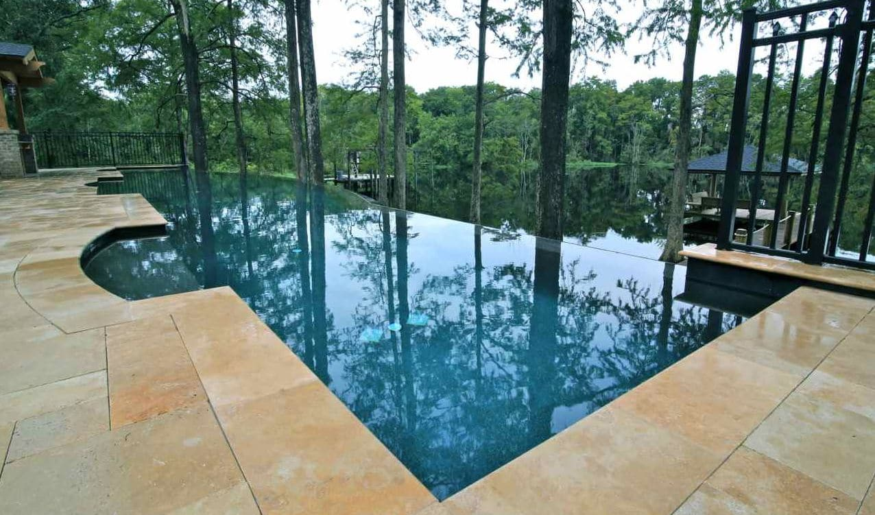 Family owned and operated we are committed to outstanding quality and. Top Jacksonville Custom Pool Builder Crown Pools Inc Custom Swimming Pools