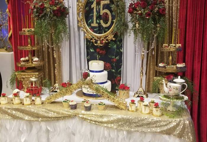 Event Designer Crowns And Royalty Events