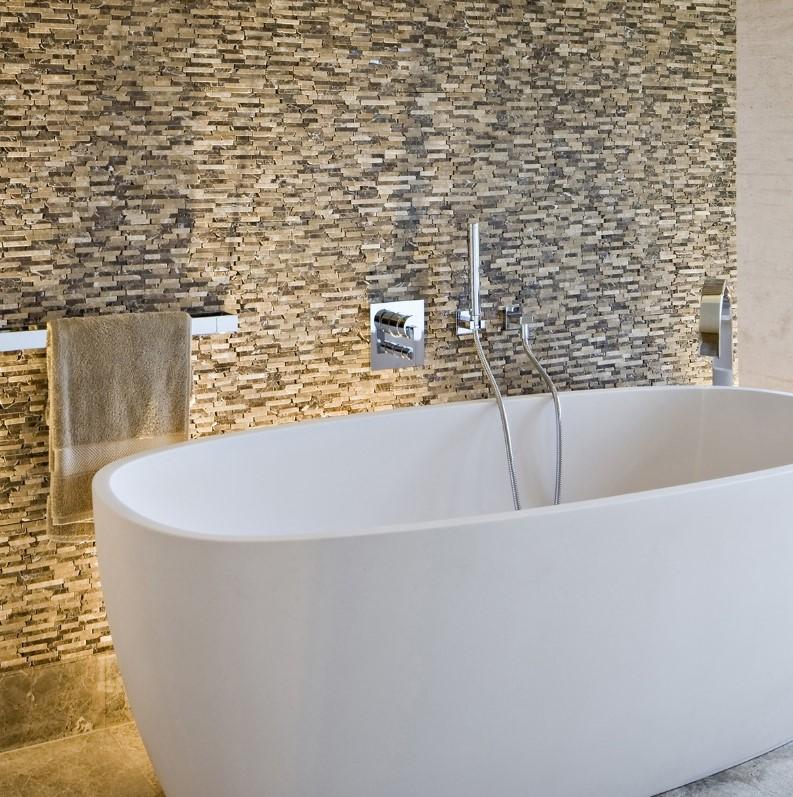 fresh and innovative mosaic tile ideas