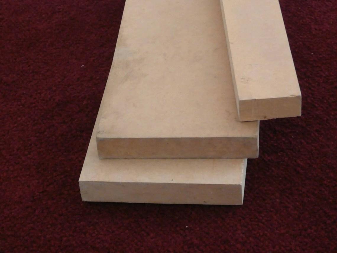 Medium Density Fiberboard