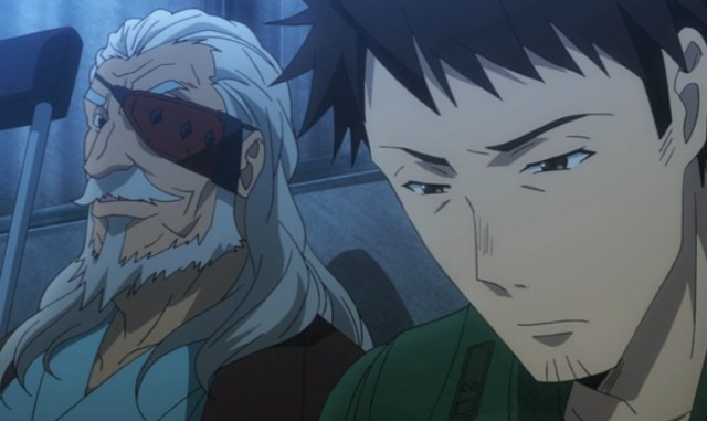 Gate Thus the JSDF Fought There Episode 15: Duran turned out to be a really good counselor.