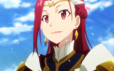 Gate Thus the JSDF Fought There Episode 24: Pina's vision finally came to pass