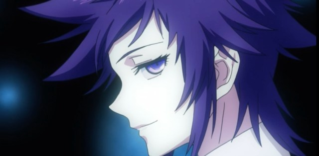 Tyki? Jealous of Road? Where's this strife coming from? Capture from the Funimation stream.