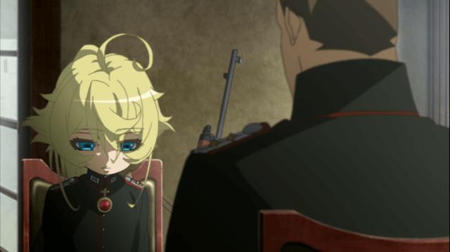 Saga of Tanya the Evil Episode 4: Tanya tries to recruit allies