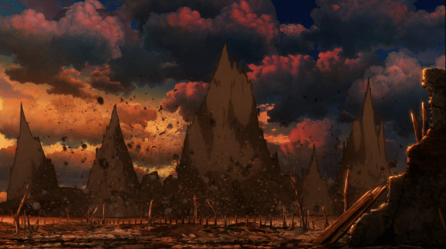 Saga of Tanya the Evil Episode 10: That was an enormous explosion.