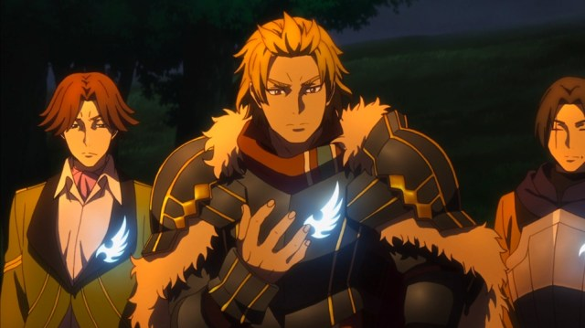 Grancrest Senki Episode 3