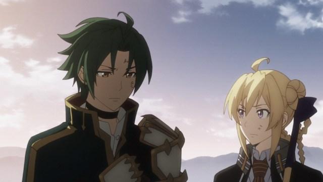 Grancrest Senki Episode 21