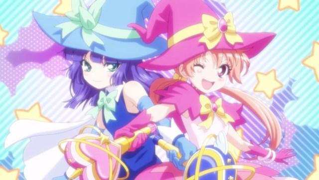 Magical Girl Spec-Ops Asuka Episode 6: Asuka's dream came true; unfortunately
