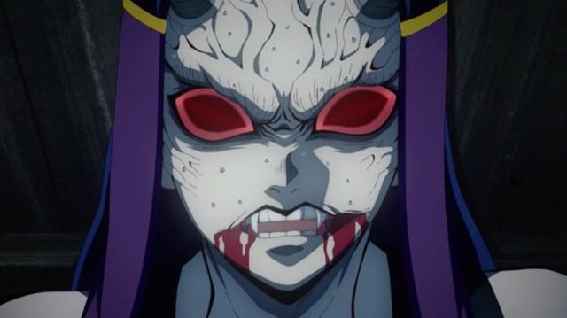 The name of Muzan Kibutsuji terrifies even demons.