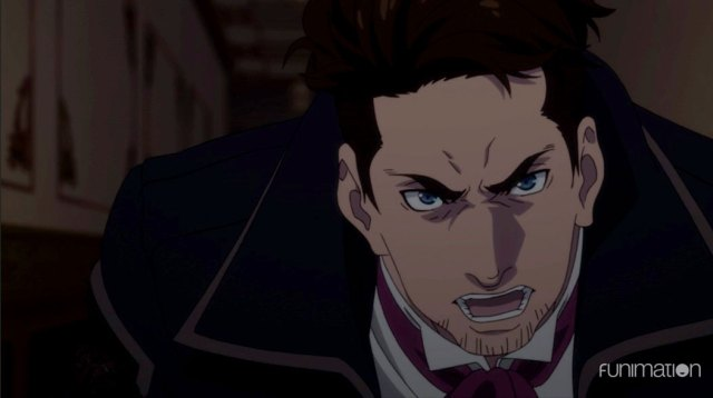 Review of Fairy gone Episode 12: Free banishes his self-doubt