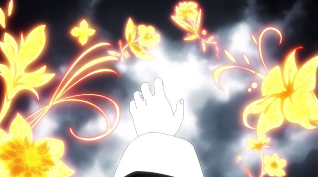 Review: Fire Force Episode 2: Iris had a strange vision