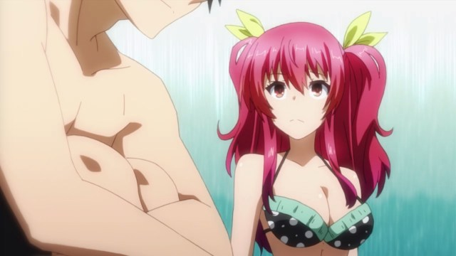 Review Of Chivalry Of A Failed Knight Episode 05: Stella assumes the worst