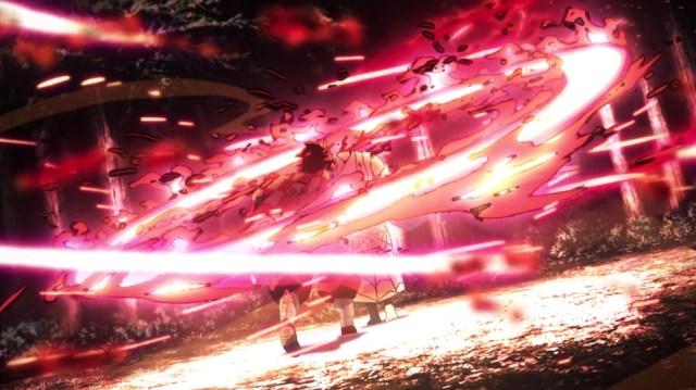 Review of Demon Slayer: Kimetsu no Yaiba Episode 19: Tanjiro and Nezuko together defeated Rui