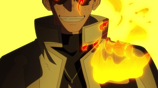 Review: Fire Force Episode 9: What's Adolla Burst about?