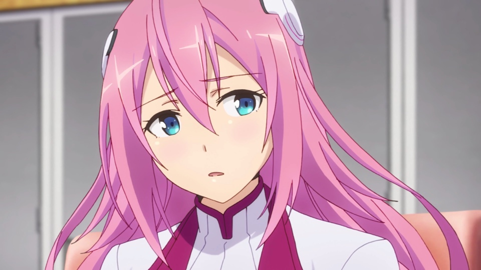 The Asterisk War Episode 17: Friends are a hard concept for Julis