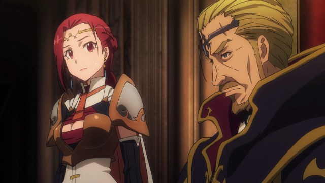 Gate Thus the JSDF Fought There Episode 14: The emperor understood things a little better