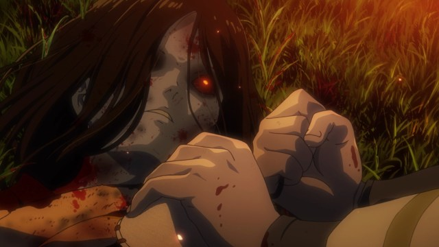 Kabaneri of the Iron Fortress Episode 3: Memories of his sister haunt Ikoma