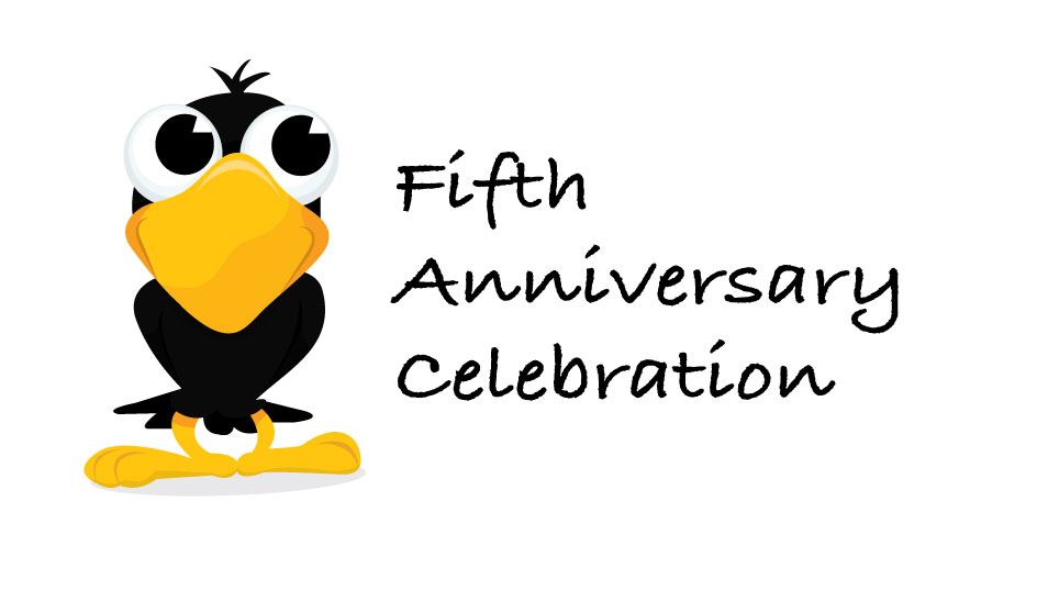 Fifth Anniversary Celebration: 5 Years of Celebrating Amazing Moments in Anime