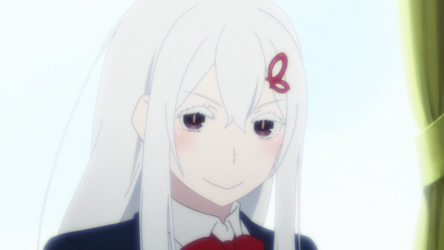 Re:ZERO season 2 Episode 29: Could Echidna possibly get any more adorable?