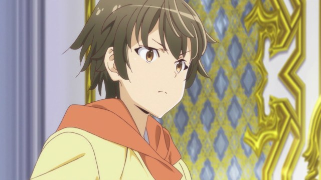 Outbreak Company Ep 8: Shinichi knew how to handle someone enamored of the hikikomori lifestyle!