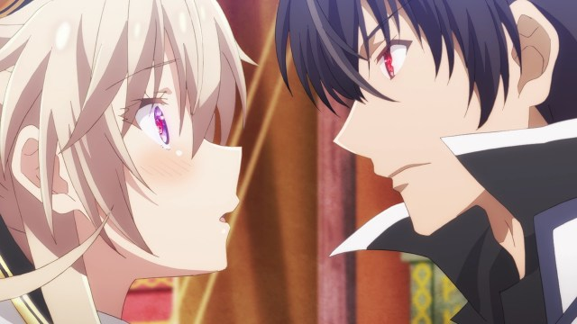 The Misfit of Demon King Academy Episode 9: Sasha's tsundere wasn't fooling anyone -- including herself!