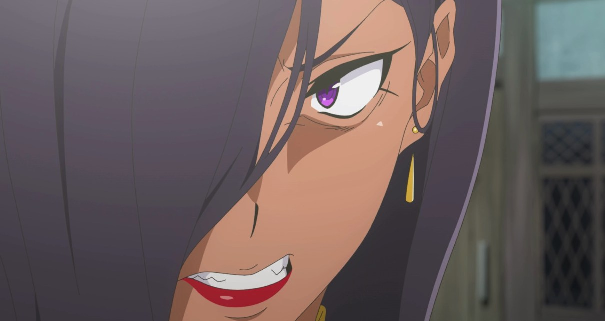 DanMachi III Episode 2: Aisha doesn't like to be thwarted