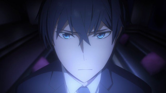 The Irregular at Magic High School: Visitor Arc Episode 3: Tatsuya felt brave enough to ask for help