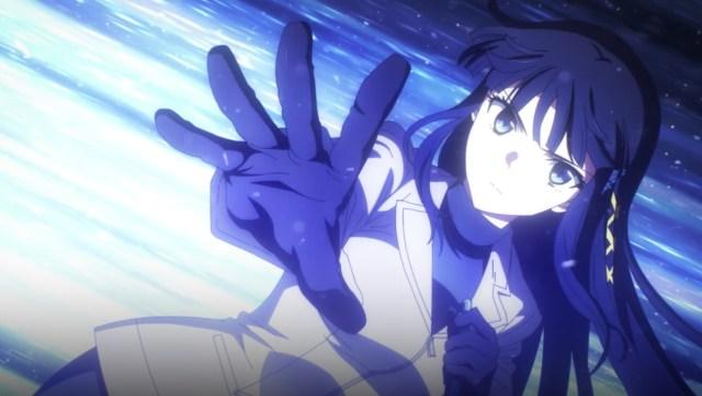 The Irregular at Magic High School: Visitor Arc Episode 4: Miyuki is more than formidable