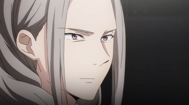 The Irregular at Magic High School: Visitor Arc Episode 8: Virginia Balance didn't want to be intimidated