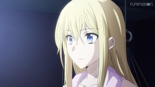 The Irregular at Magic High School: Visitor Arc Episode 11: Lina considers Tatsuya's offer