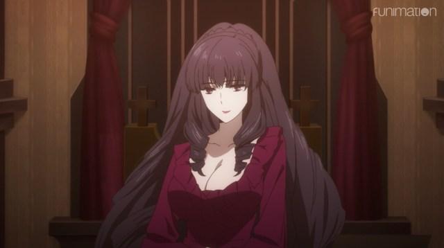 The Irregular at Magic High School: Visitor Arc Episode 11: Tatsuya went to his aunt Maya for _help_