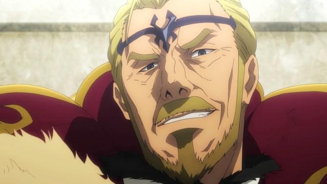 Gate Thus The JSDF Fought There Episode 2: Emperor Molto sure is confident