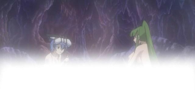 Demon King Daimao Episode 5: Junko and Eiko suffered from overkill censorship on Crunchyroll's stream