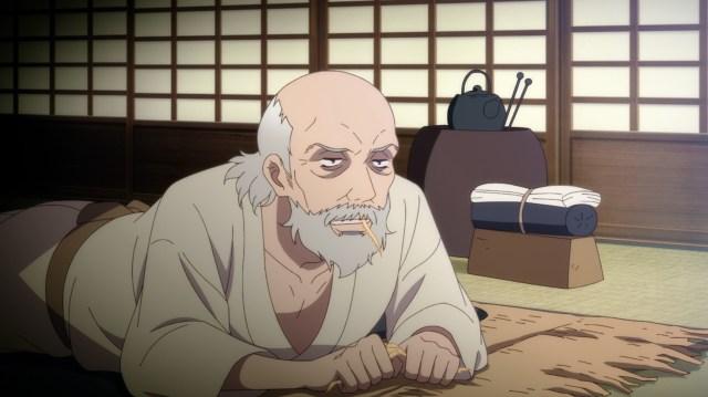 Grandpa looks a lot like the modern day bartender.