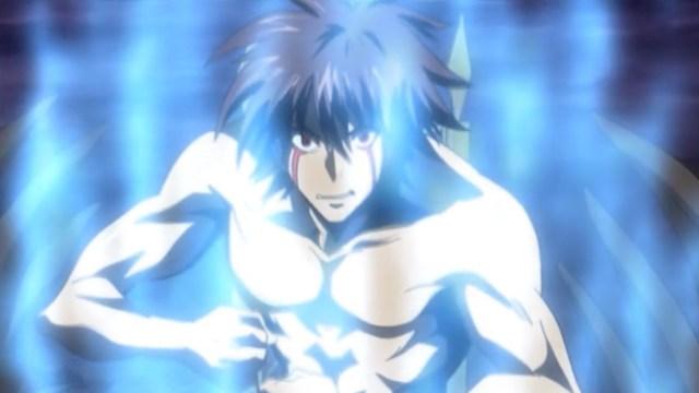 Demon King Daimao Episode 10: Akuto tried to explain things to Hiroshi