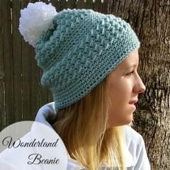 Wonderland Beanie