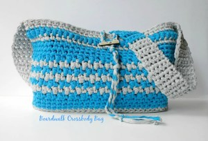 Boardwalk Crossbody Bag