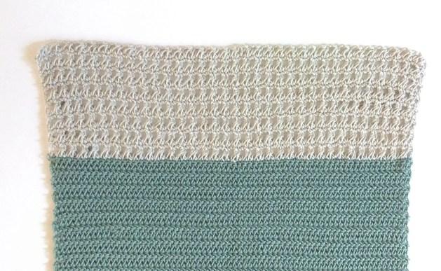 Shore Points Crochet Top Pattern