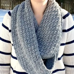 The Cambridge Infinity Scarf